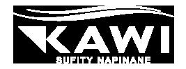 KAWI - Sufity napinane